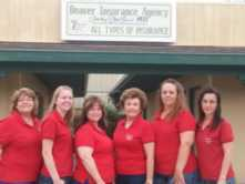 Staff of Beaver Insurance Agency